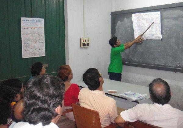 Welcome to Jogesh Chandra Chaudhuri College , Kolkata, West Bengal
